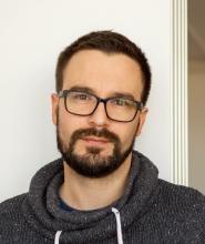 Bojan Kostic Progress Sitefinity Expert