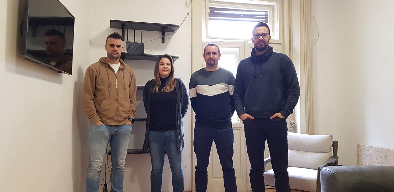 agence web serbie