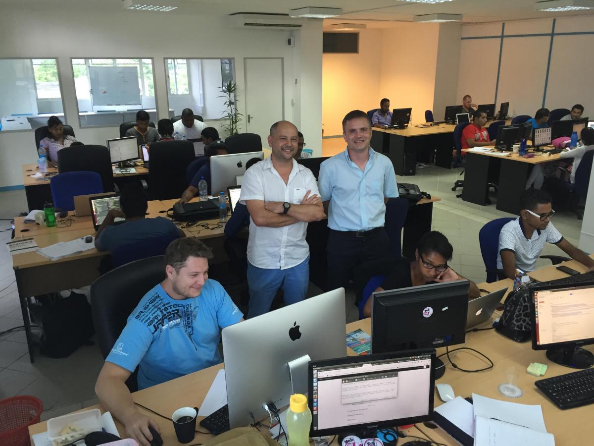 Esokia Web Agency renforce son expertise